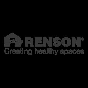Logo Renson partenaire