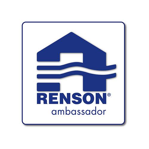 Novirtua Ambassadeur de la marque Renson