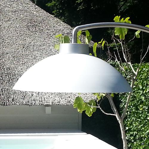Dome couleur de base Heatsail
