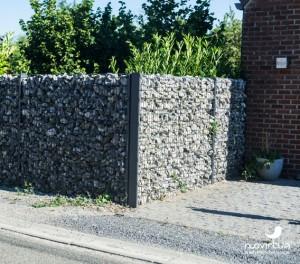 Mur en gabion 4 novirtua - Mur en gabion ...