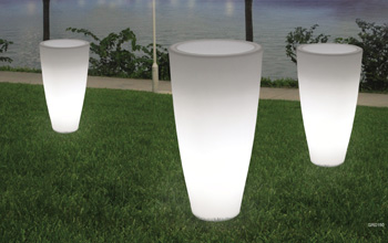 Luminaires Lampadaires Outdoor Decoration