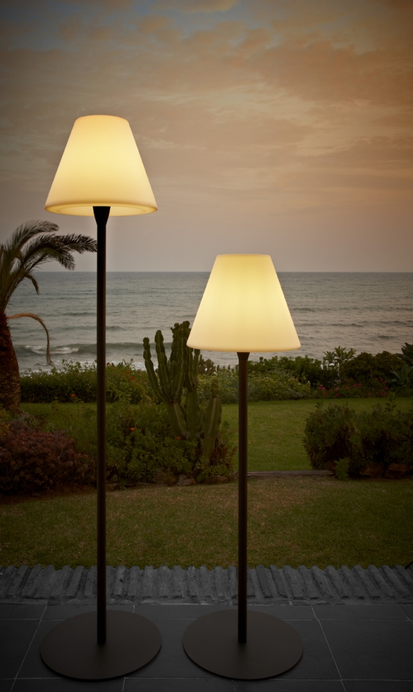 Luminaire Calif