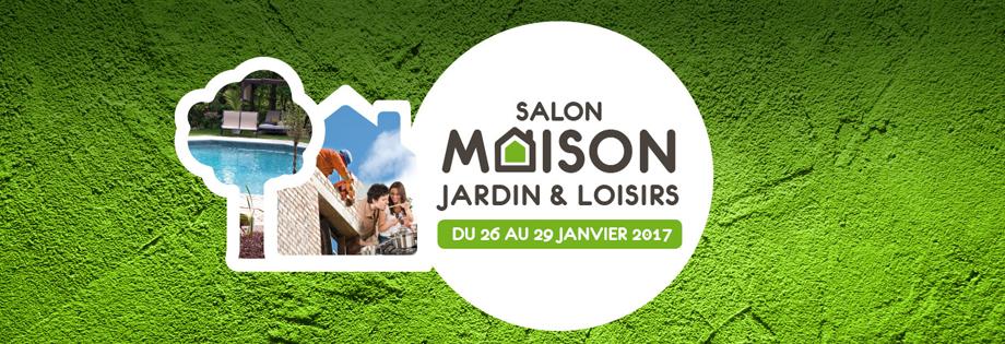 Salon Maison Jardin et Loisirs Novirtua