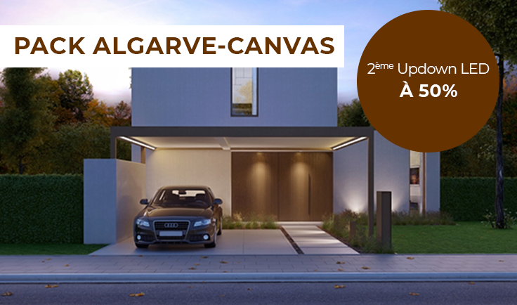 Pack Algarve-Canvas Novirtua